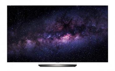 testy televizorů