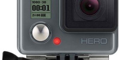 test outdoorovych kamer