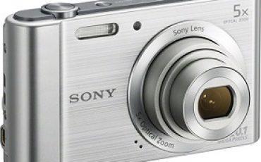 test kompaktnich digitalnich fotoaparatu